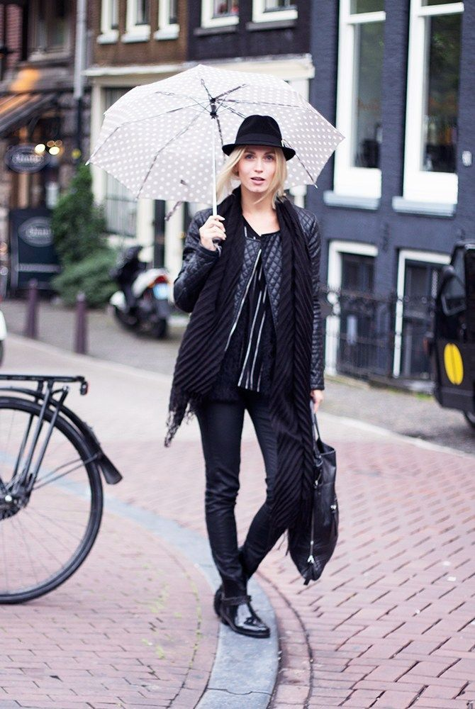 Breathtaking 125 Rainy Day Style Inspirations https://www.fashiotopia.com/2017/05/23/125-rainy-day-style-inspirations/ Fears that it's an unnatural and unsafe means to meet people continue to be prevalent. It does not have to be difficult for these common fears and more to function as weapons to shield yourself against rejection.