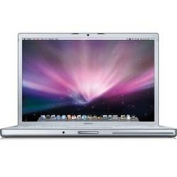 MacBook Pro (Late 2007, 2.4/2.2GHz) - Technical Specifications - MA896LL/A