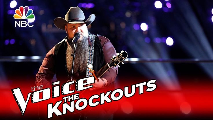 "The Voice 2016 Knockout - Sundance Head: ""The Climb"""