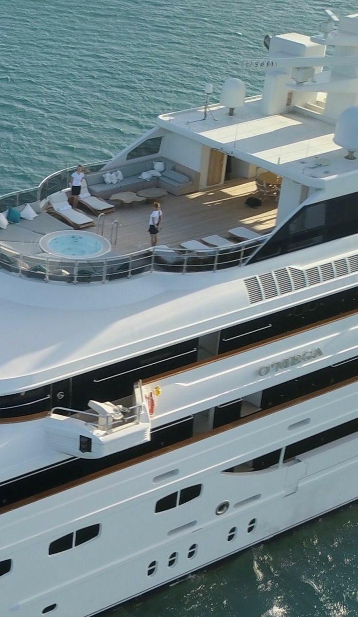 Hızır PEKAĞAÇ Luxury yachts, Boats luxury, Yacht design