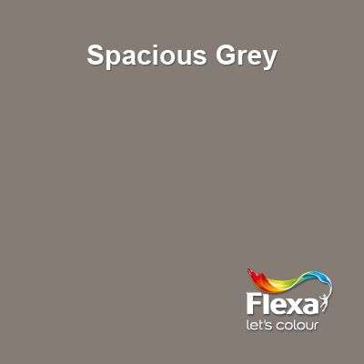 Flexa Creations kleur: Spacious Grey