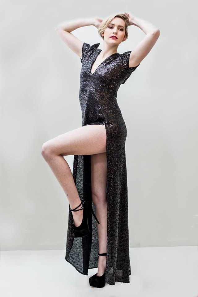 Leiela Viva Evening Dress