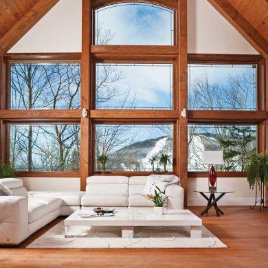 Ambiance de vacances au salon - Salon - Inspirations - Décoration et rénovation - Pratico Pratiques