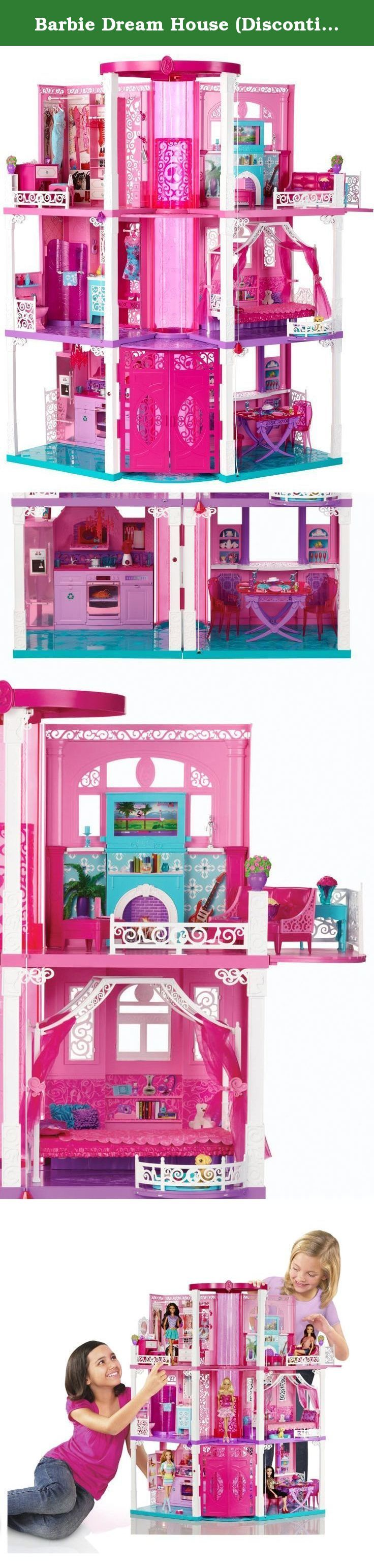 17 Best Ideas About Barbie Dream House Games On Pinterest