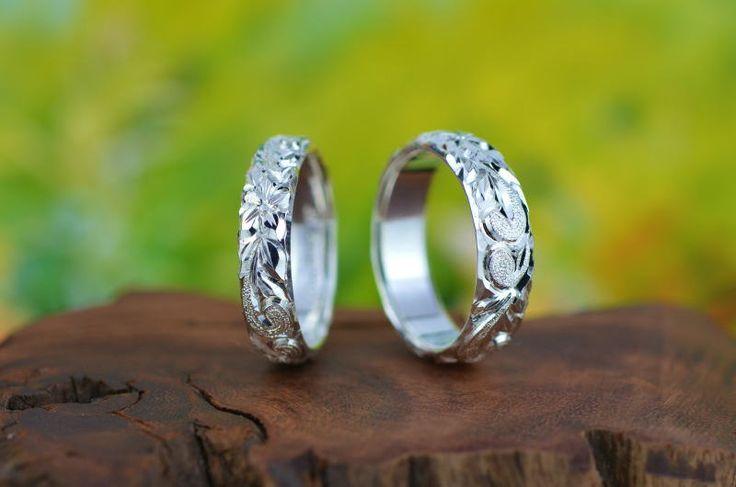 ハワイアンジュエリー  マイレ 指輪 - Google 検索