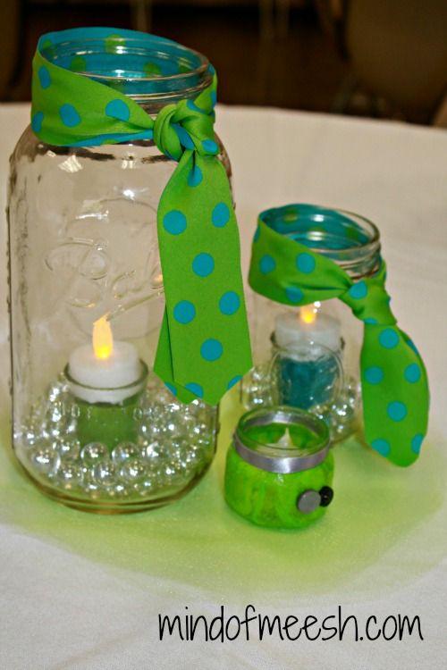 mason jar ideas on pinterest jars baby showers and mini mason jars