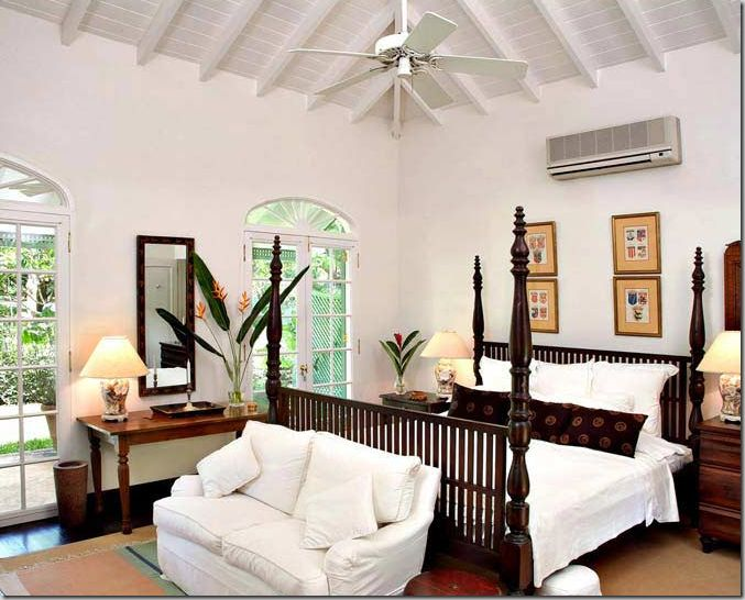 439 best images about british colonial style on pinterest for Plantation style bed