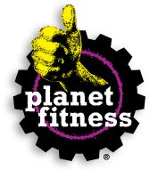 Planet Fitness - for work outs