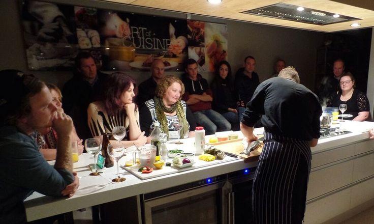 Art of Cuisine — Cooking classes in Dunedin