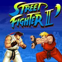 Play Street Fighter 2 Champion Edition Games