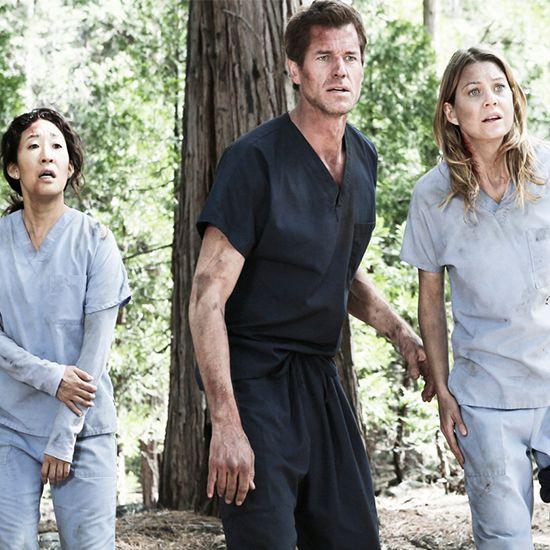Grey's Anatomy Season 10 Finale Preview | Video | POPSUGAR Celebrity
