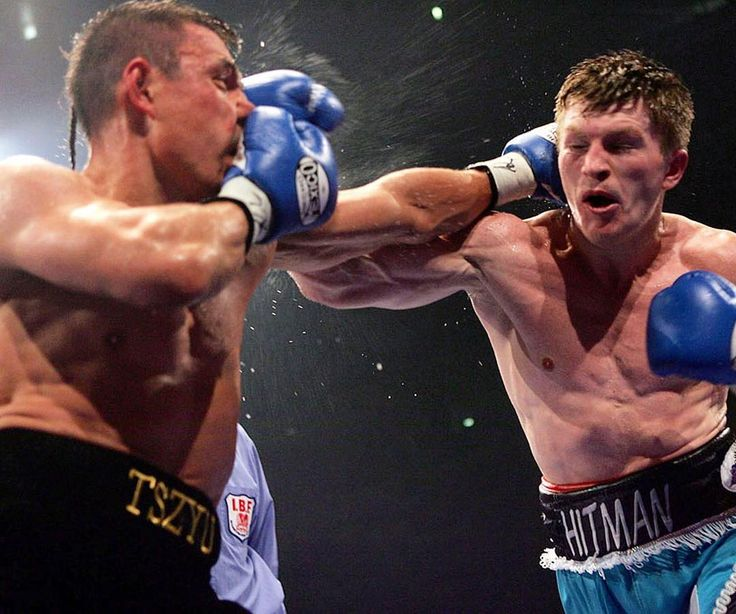 #OnThisDay: Ricky Hatton defies belief to stop the great Kostya Tszyu LINK IN BIO http://www.boxingnewsonline.net/on-this-day-ricky-hatton-defies-belief-to-stop-the-great-kostya-tszyu/  #boxing #BoxingNews #HattonTszyu #Tszyu