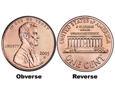 my coin's head n tail