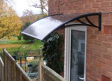 Good prices on door & window awnings http://www.generalawnings.com/door-awnings-c-80