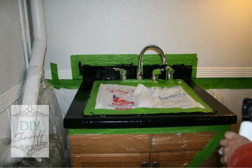 change your counter tops