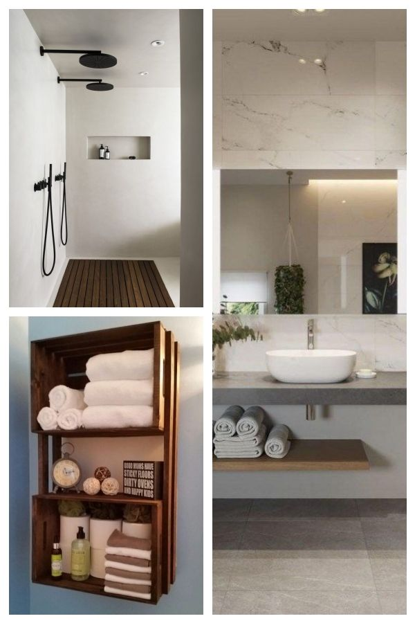 Pin On Bathroom Ideas Modern