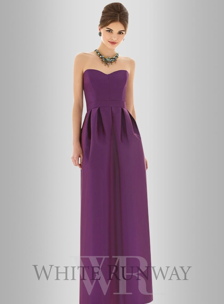 20 best Bridesmaid Dresses images on Pinterest | Church weddings ...