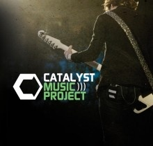 Catalyst Is About Leaders Who Have A Passion To Impact Our Generation Including In Music And The Arts As Result