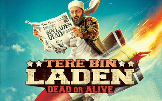 Ali Zafar reveals details about cameo role in 'Tere Bin Laden: Dead or Alive!' - The Express Tribune