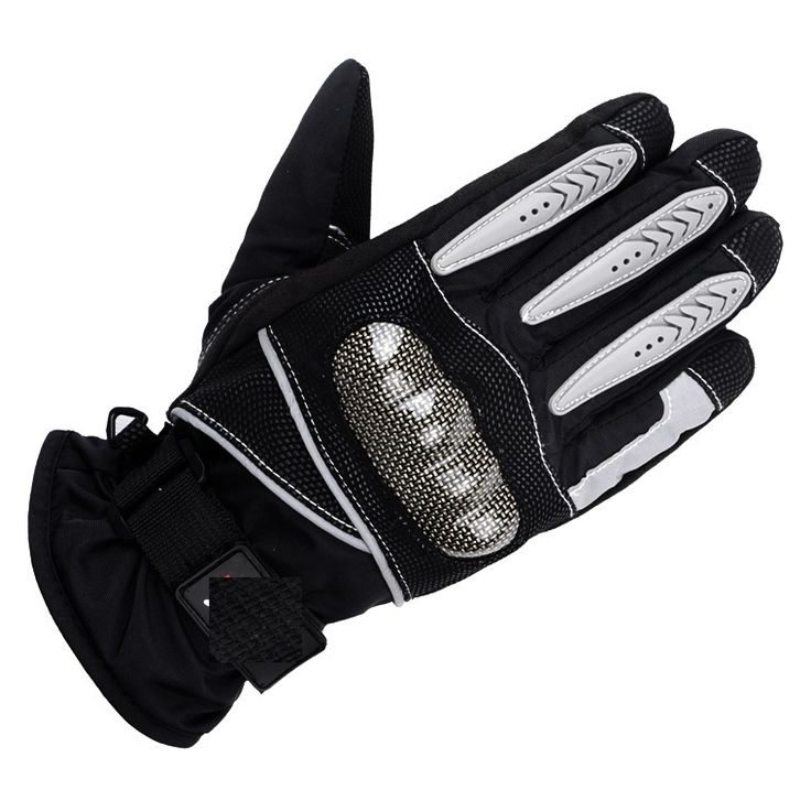 360.00$  Buy now - http://alib7n.worldwells.pw/go.php?t=32645909853 - The knight glove waterproof windproof motorcycle gloves winter cold all fingers