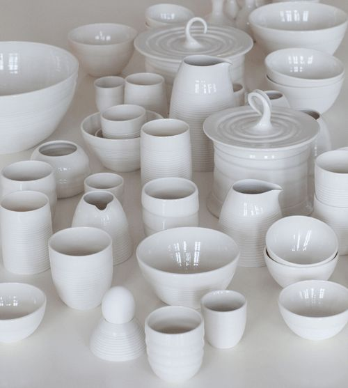 Wauw Design - pottery ware shop