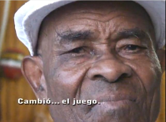 Entrevista con Mestre Joao Grande y sus reflexiones sobre la Capoeira Angola via http://pasioncapoeira.com/