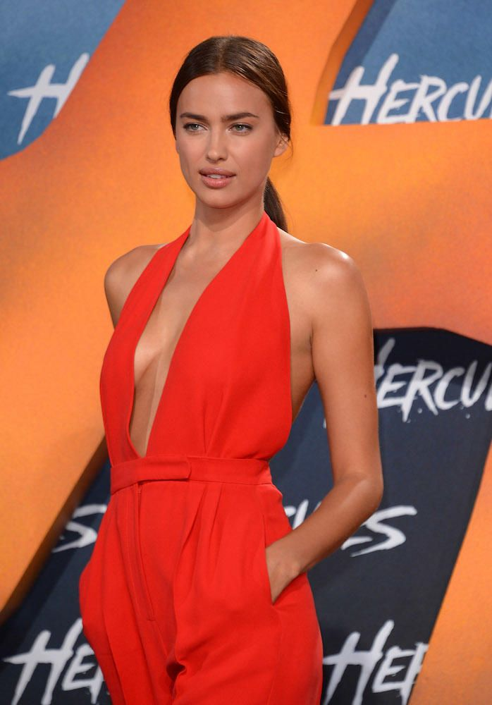Supermodel Irina Shayk Is Pregnant, so Celebrate With 10 Sexy Pics - Maxim