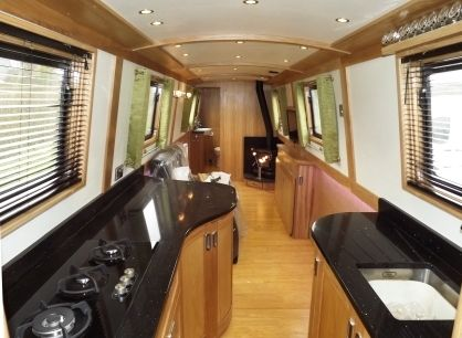 227 Best Liveaboard Dreams Images On Pinterest | Canal Boat, Narrow Boat  And Narrowboat Interiors