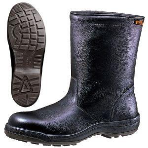 【 ミドリ安全 】 快適安全靴 ハイ・ベルデ コンフォート CF240 ブラック: 安全靴・作業靴 安全衛生用品の公式通販サイト