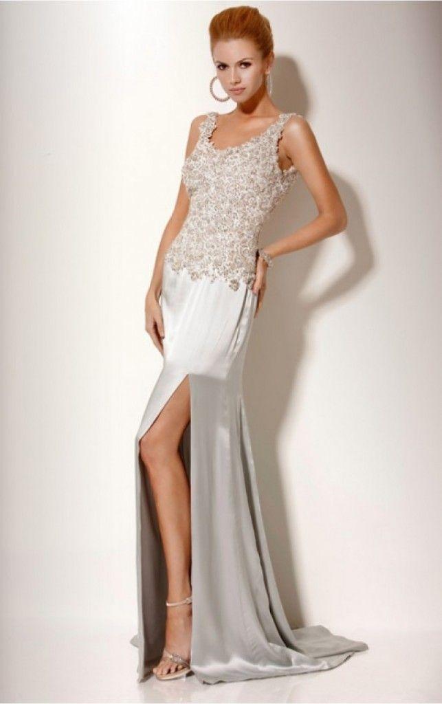 13 besten Backless Evening Dresses Bilder auf Pinterest ...