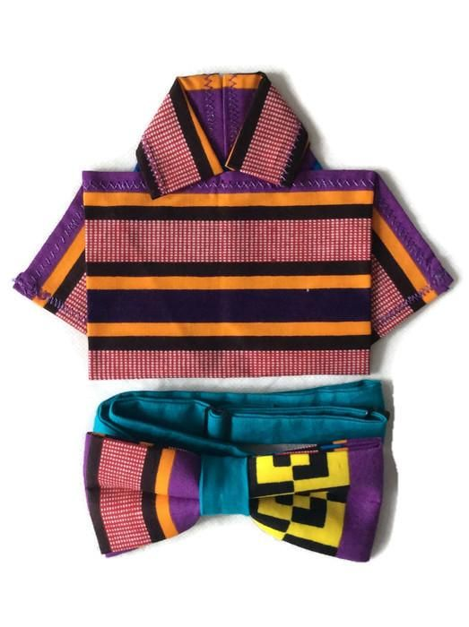 Check out Purple African Print Kente Bow tie And Pocket Square, Ankara Wedding Accessories, Gift For Him, Groomsmem Gift Made with lots of love! ❤️  http://www.intimate-tiescouture.com/products/purple-african-print-kente-bow-tie-and-pocket-square-ankara-wedding-accessories-gift-for-him-groomsmem-gift?utm_campaign=crowdfire&utm_content=crowdfire&utm_medium=social&utm_source=pinterest