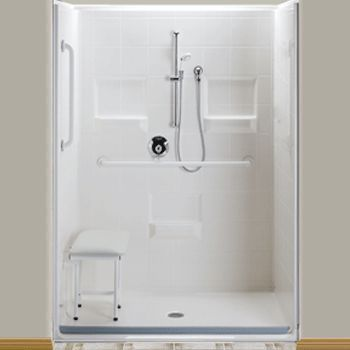 find this pin and more on showers for the disabled