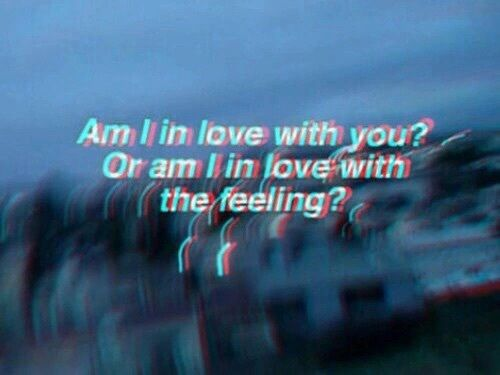 quote, grunge, and feeling image