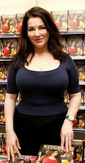 Pin by kevin blevenstein on delicious   Chef nigella ...