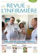 La revue de l'infirmière - Vol 61 - n° 185 - EM|consulte