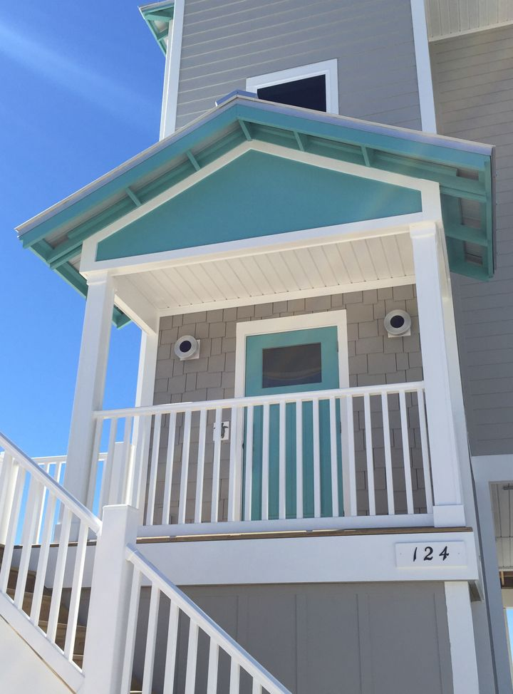 149 Best Images About Fabulous Doors For Beach House On Pinterest House Of Turquoise Cottages