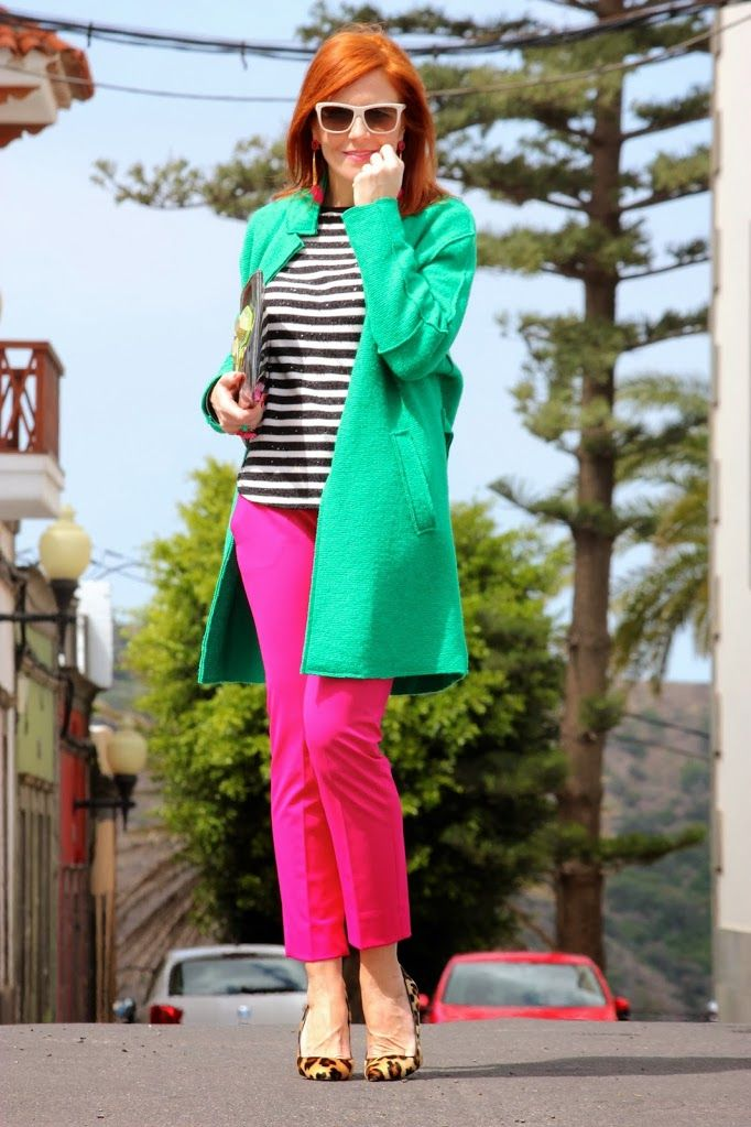So cute by Guccisima: Green coat
