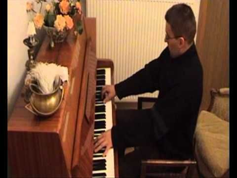 Kellerman's music from Dirty Dancing - piano