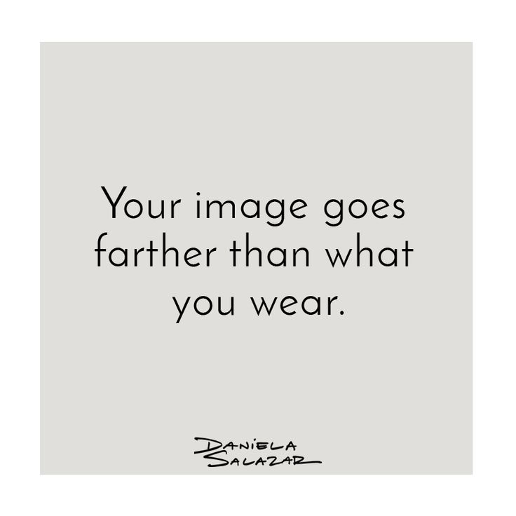 It is also involved in your behaviour, your education and good manners. #Behaviour #Education #Manners #Style #Image
