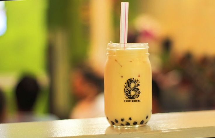 BOBO Drinks brings a new twist to the boba scene | The Daily ...
