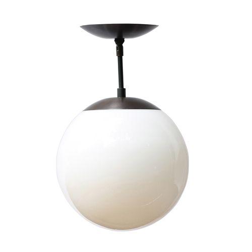 I had this light fixture in my bedroom growing up.....