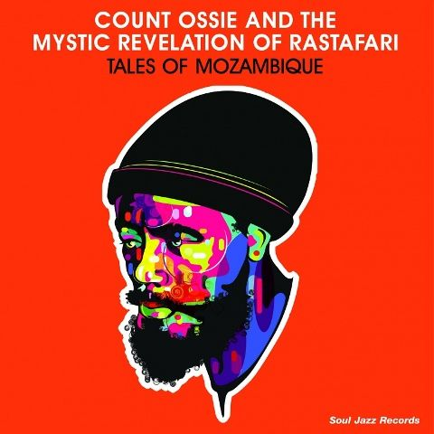 Count Ossie And The Mystic Revelation Of Rastafari ‎– Tales Of Mozambique (Soul Jazz)