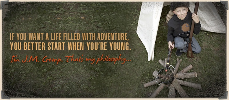 Toys for Boys, Clothing, Books and Gear for Adventurous Boys   JM Cremp's Adventure Store For Boys