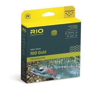 Rio Gold Freshwater Line