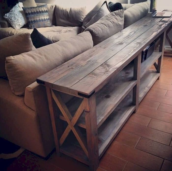 Rustic Decoration with 22 Steps