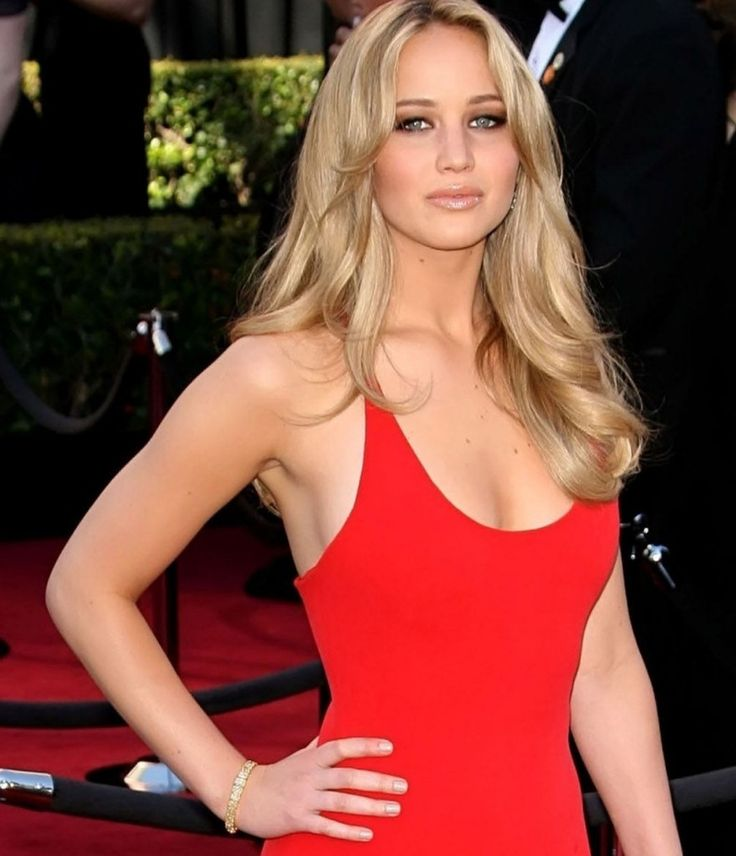 Jennifer Lawrence Age ...