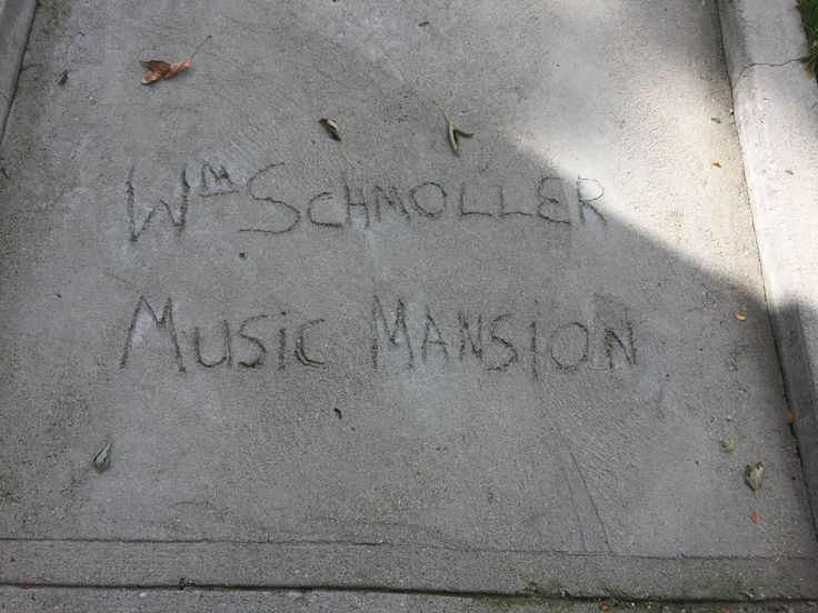 Music Mansion 34th and Woolworth