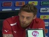 Ferdinand Enfadado Por quedarse Fuera de la Euro 2012