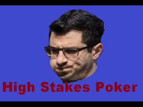 Phil Galfond at $1K NLHE on Fulltilt Poker (PT. 2) - YouTube