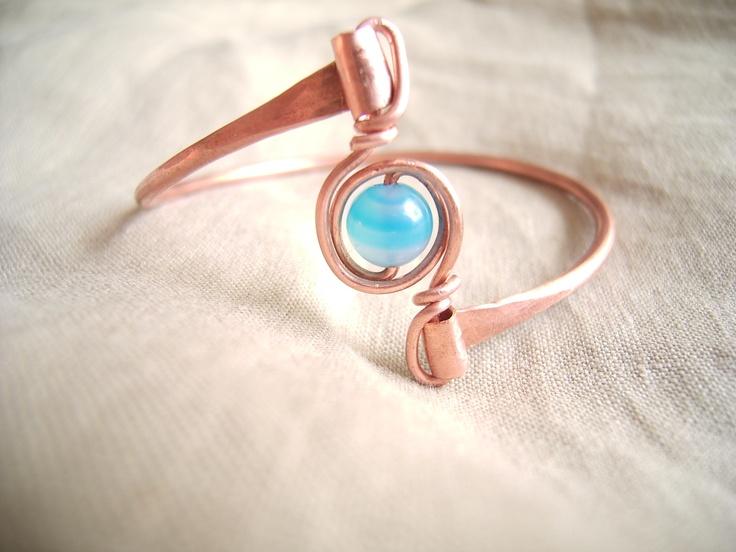 Brățară de copper.collection Breslo